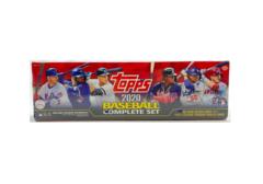 2020 Topps Baseball Factory Set - Hobby