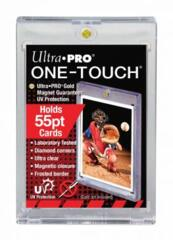 Ultra PRO ONE-TOUCH Magnetic Holder: 55PT