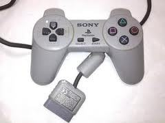 PlayStation Controller (Sony)