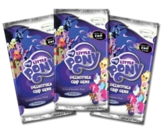 My Little Pony CCG: Premier Edition Booster Pack
