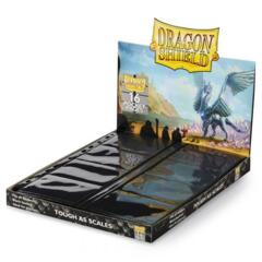 Dragon Shield: 16-Pocket Pages - Clear (50-Pack)