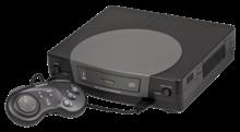 3DO Interactive Multiplayer