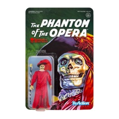 Universal Monsters ReAction Figures - The Phantom of The Opera as Masque or the Red Death