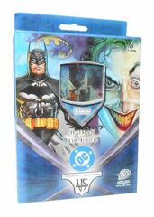 VS System: Batman Vsa Joker 2 Player Starter Deck