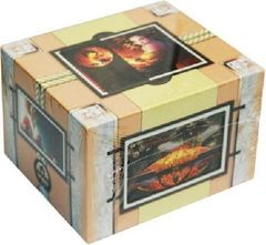 Embers of War Booster Box