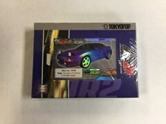 Initial D Collectible Card Game Theme Deck / Starter MR2 English Language TokyoPop
