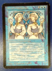 Vesuvan Doppelganger  - Alpha Edition