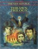 Star Wars: The Roleplaying Game (Thrawn Trilogy Sourcebook) (Paperback)