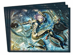 Cyber Runner Pin-Up Artist Series HC&D Game Supply Standard Sized Card Sleeves (50 ct)