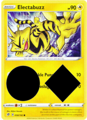 02 Bulk - Pokemon TCG Cards - Circles & Diamonds (Commons/Uncommons)