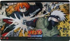 Invasion Naruto Playmat