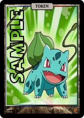 Custom Token – Pokemon: Bulbasaur U