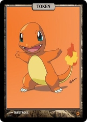Custom Token – Pokemon: Charmander U