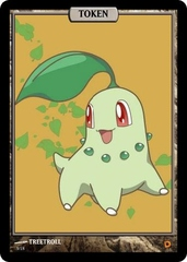 Custom Token – Pokemon: Chikorita U