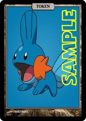 Custom Token – Pokemon: Mudkip U