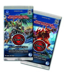 Chaotic: M'arrillian Invasion Turn of the Tide Booster Pack