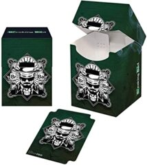 Breaking Bad: Heinsberg Pro 100 Deck Box