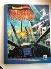 Rebel Assault: The Official Insider's Guide