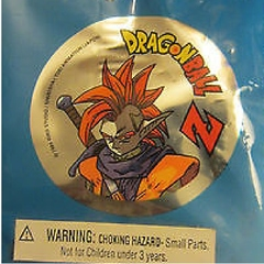 Dragonball Z Mini Figures