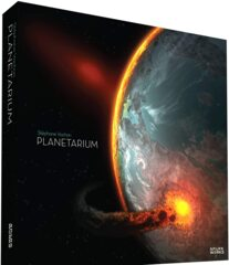 Planetarium - (DAMAGED BOX)