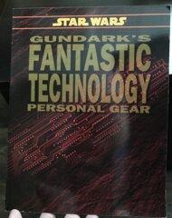Gundark's Fantastic Technology: Personal Gear (Star Wars)