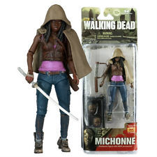 Michonne Action Figure McFarlane Toys The Walking Dead TV Series - Flashback Figure