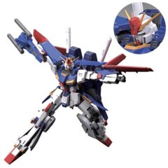 ZZ Gundam Ver. Ka Master Grade 1:100 Scale Model Kit