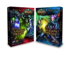 World of Warcraft Grand Melee deck set
