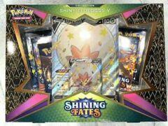 Shining Fates Collection Box Shiny Eldegross V