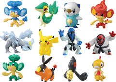 Pokemon Standard Figure (2