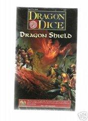 Dragon Dice Accessory: Dragon Shield