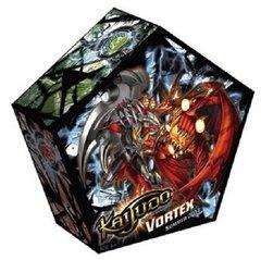 VORTEX Set Premiere Booster Box - 5 Packs / 14 cards