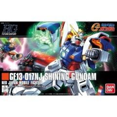 Gundam Build Divers #22 HG 1/144 Gundam Shining Break Ark's Mobile Suit Bandai