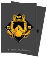 Breaking Bad: Golden Moth Deck Protector Sleeves (100 Pack)