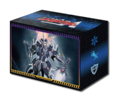 Cardfight!! Vanguard Aichi Sendou & Majesty Lord Blaster Deck Box (Vol. 74)