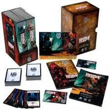 VS System Hellboy Essential Collection