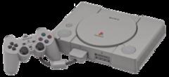 PlayStation (Any Model)