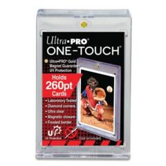 Ultra PRO ONE-TOUCH Magnetic Holder: 260pt