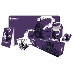 Ashiok Accessories Bundle for Magic: The Gathering