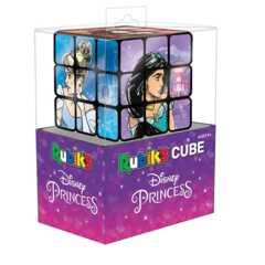 RUBIK'S Cube: Disney Princess