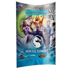 Mortal Kombat UniVersus DLC Pack