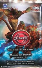 Chaotic:Dawn of Perim Booster Pack