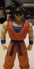 Goku w/o Detachable Shirt