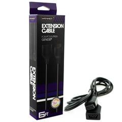 Sega Genesis Mega Drive Controller Extension Cable