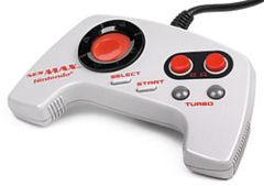 Nintendo NES MAX Turbo Controller