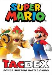 TACDEX: Super Mario
