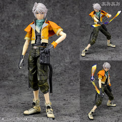 FINAL FANTASY XIII PLAY ARTS Kai Action Figure : Hope Estheim