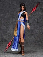 FINAL FANTASY XIII PLAY ARTS Kai : Oerba Yun Fang