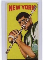 Joe Namath - 1965 Topps - Rookie Card - Good Condtion