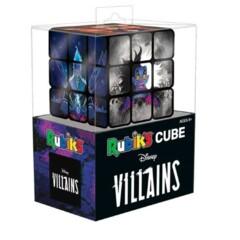 Rubiks Cube: Disney Villains